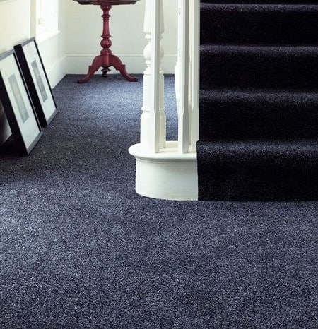 Hallway flooring. All The Floors. Domestic and Commercial Flooring Specialists. Hertfordshire.